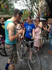 Best Handbuilt Bicycle- Benjamin Bicycles